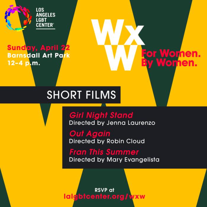 WxW Short Films